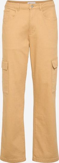 NU-IN Kargo hlače | kamela barva, Prikaz izdelka