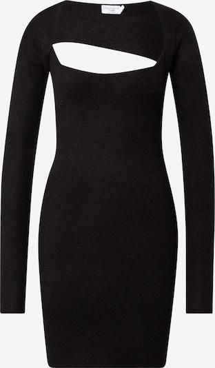 NA-KD Pletena haljina u crna, Pregled proizvoda