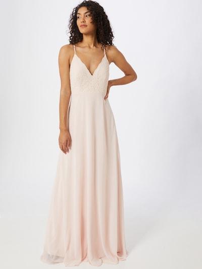 STAR NIGHT Společenské šaty - světle růžová, Model/ka