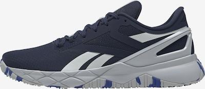 Reebok Sport Sportske cipele 'Nanoflex TR' u mornarsko plava / svijetlosiva, Pregled proizvoda
