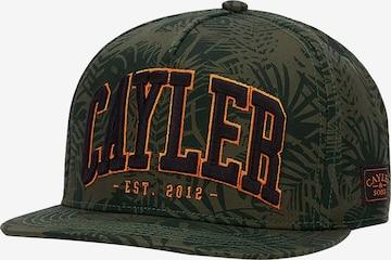 Cayler & Sons Cap in Green