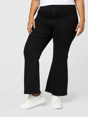Jeans di Cotton On Curve in nero