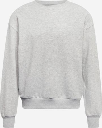 NU-IN Sweatshirt in Grau