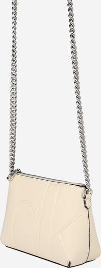 Calvin Klein Jeans Taška cez rameno ' ' - šedobiela, Produkt