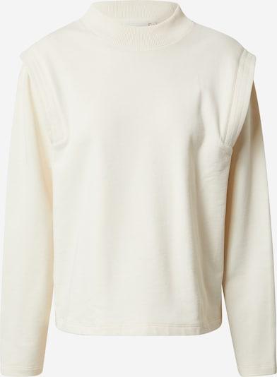 Another Label Тениска 'Kasuga' в слонова кост, Преглед на продукта