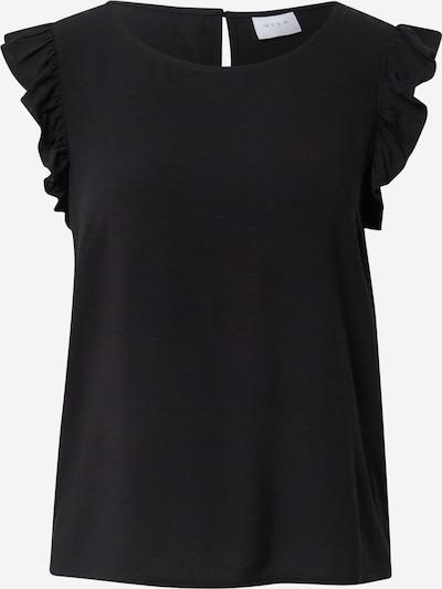 VILA Bluse 'Ellie' in schwarz, Produktansicht