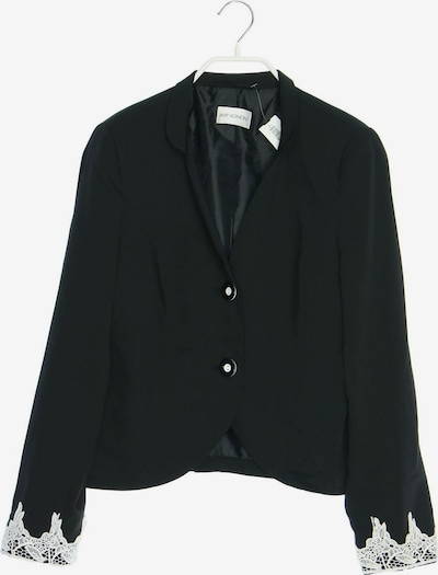 AMY VERMMONT Blazer in S-M in Black, Item view