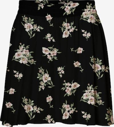 VERO MODA Skirt in Mint / Pastel green / Pink / Black / White, Item view