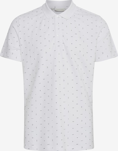Casual Friday Poloshirt in weiß, Produktansicht