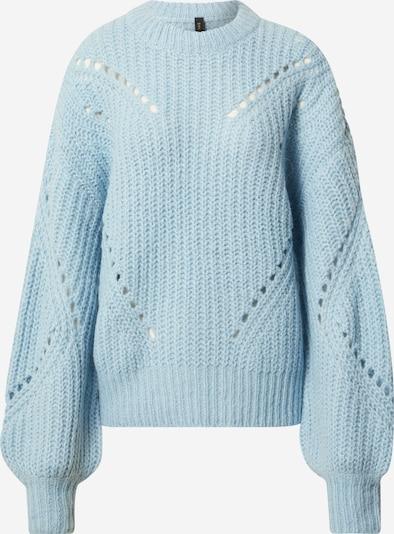 Y.A.S Pullover 'Powda' in hellblau, Produktansicht