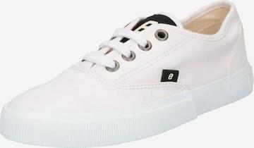Ethletic Sneaker 'KOLE' in Weiß