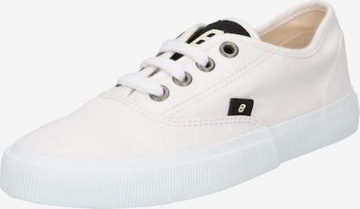Ethletic Baskets basses 'KOLE' en blanc, Vue avec produit