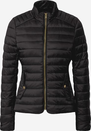 Funky Buddha Prijelazna jakna u crna, Pregled proizvoda