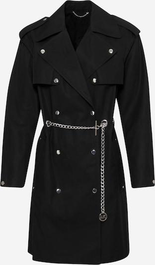 MICHAEL Michael Kors Overgangsfrakke i sort, Produktvisning