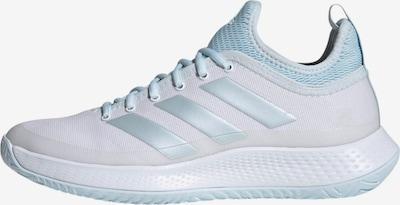 ADIDAS PERFORMANCE Sportschoen 'Defiant Generation Multicourt' in de kleur Lichtblauw / Wit, Productweergave