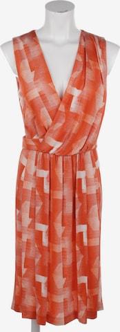 STRENESSE Dress in S in Orange
