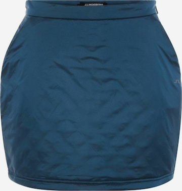 J.Lindeberg Athletic Skorts 'Lo' in Blue