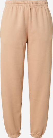 Hailys Pantalon 'Alissa' en beige clair, Vue avec produit