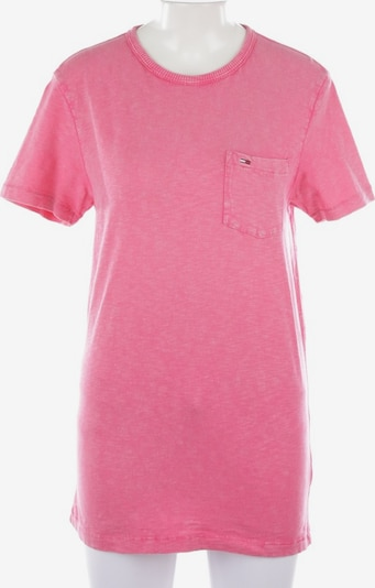 Tommy Jeans Shirt  in S in rosa, Produktansicht