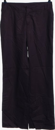 Comptoirs des Cotonniers Stoffhose in XL in lila, Produktansicht