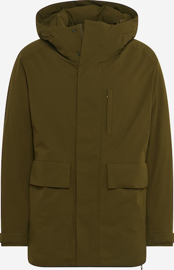 DRYKORN Mantel 'COLE' in khaki, Produktansicht