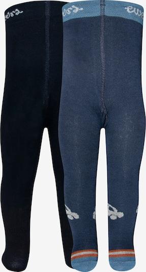 EWERS Strumpfhose in blau / navy, Produktansicht