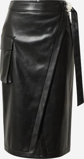 HUGO Falda 'Remali-1' en negro, Vista del producto