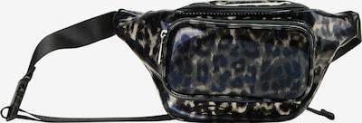 MYMO Tasche in beige / schwarz, Produktansicht