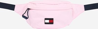 TOMMY HILFIGER Taška - námořnická modř / růžová / červená / bílá, Produkt