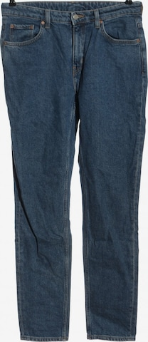WEEKDAY Jeans in 32-33 in Blue