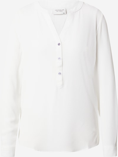JACQUELINE de YONG Blouse 'Newtrack' in white, Item view