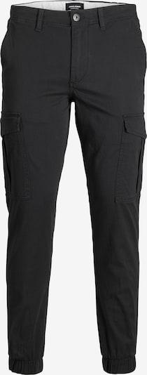 JACK & JONES Cargo hlače 'Marco' u crna, Pregled proizvoda