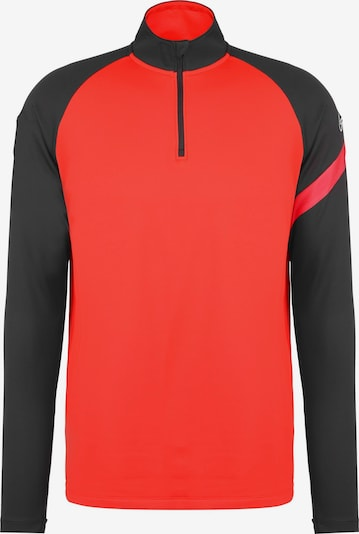 NIKE Funktionsshirt 'Dry Academy Pro' in rot / schwarz, Produktansicht