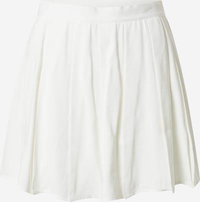 Cotton On Jupe en blanc, Vue avec produit