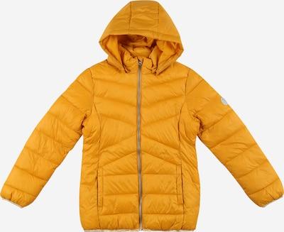 NAME IT Veste mi-saison en jaune, Vue avec produit