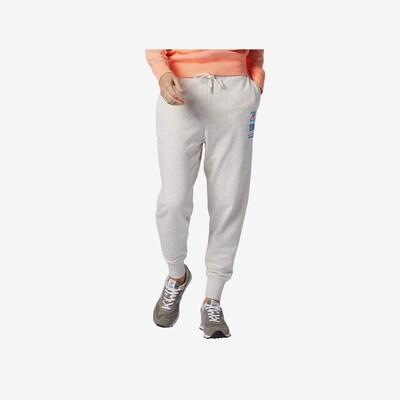 new balance Jogginghosen in weiß, Produktansicht