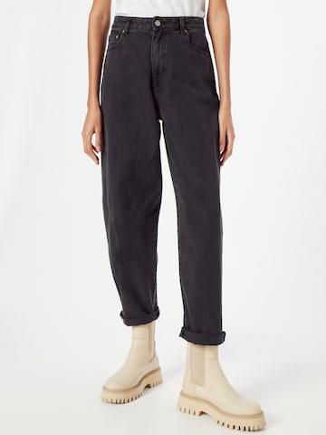 Jeans 'Bella' di Dr. Denim in nero