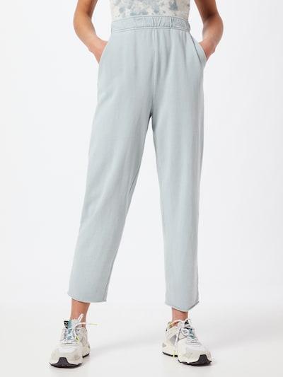 GAP Bukser i lyseblå, Modelvisning