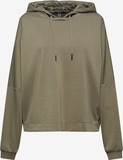 Esprit Collection Sweatshirt in grün, Produktansicht