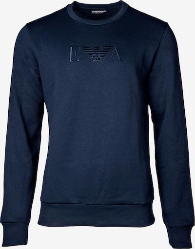 Emporio Armani Mikina - námornícka modrá, Produkt