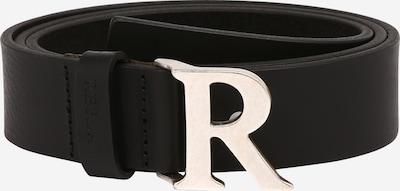 REPLAY Remen 'Cintura' u crna, Pregled proizvoda