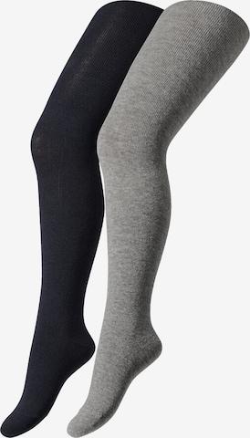camano Strumpfhose in Grau