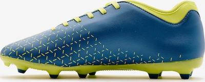 UMBRO Fußballschuh 'Velocita V Club ' in blau / grün, Produktansicht