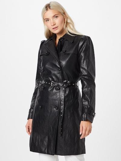 MICHAEL Michael Kors Mantel in schwarz, Modelansicht