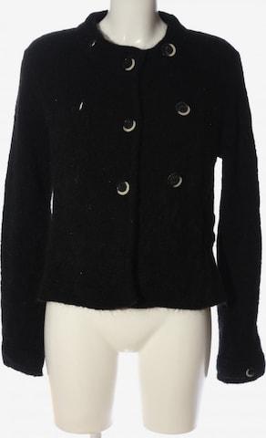 HELDMANN Sweater & Cardigan in L in Black