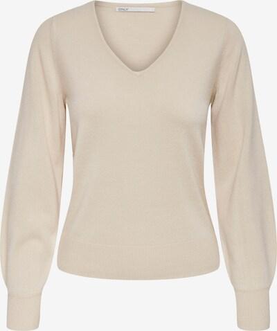 Pullover 'Amalia' ONLY di colore écru, Visualizzazione prodotti