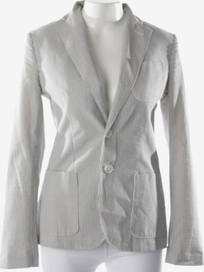 POLO RALPH LAUREN Blazer in XS in blau / weiß, Produktansicht