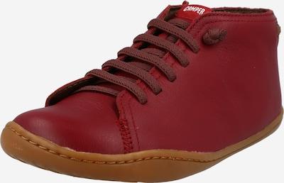 CAMPER Sneaker 'Peu' in grenadine, Produktansicht