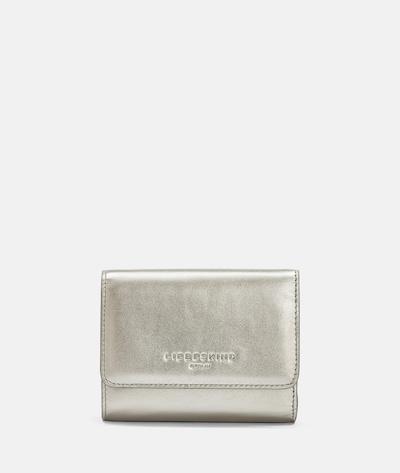 Liebeskind Berlin Portemonnaie in silber, Produktansicht