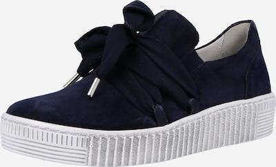 GABOR Sneaker in marine, Produktansicht